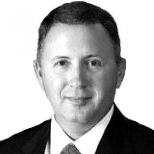 Kevin Johnston
