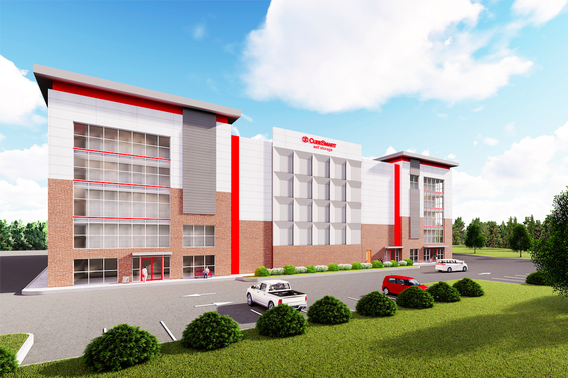 Phillips Closes $11M Deal For New CubeSmart Self Storage In Kansas City